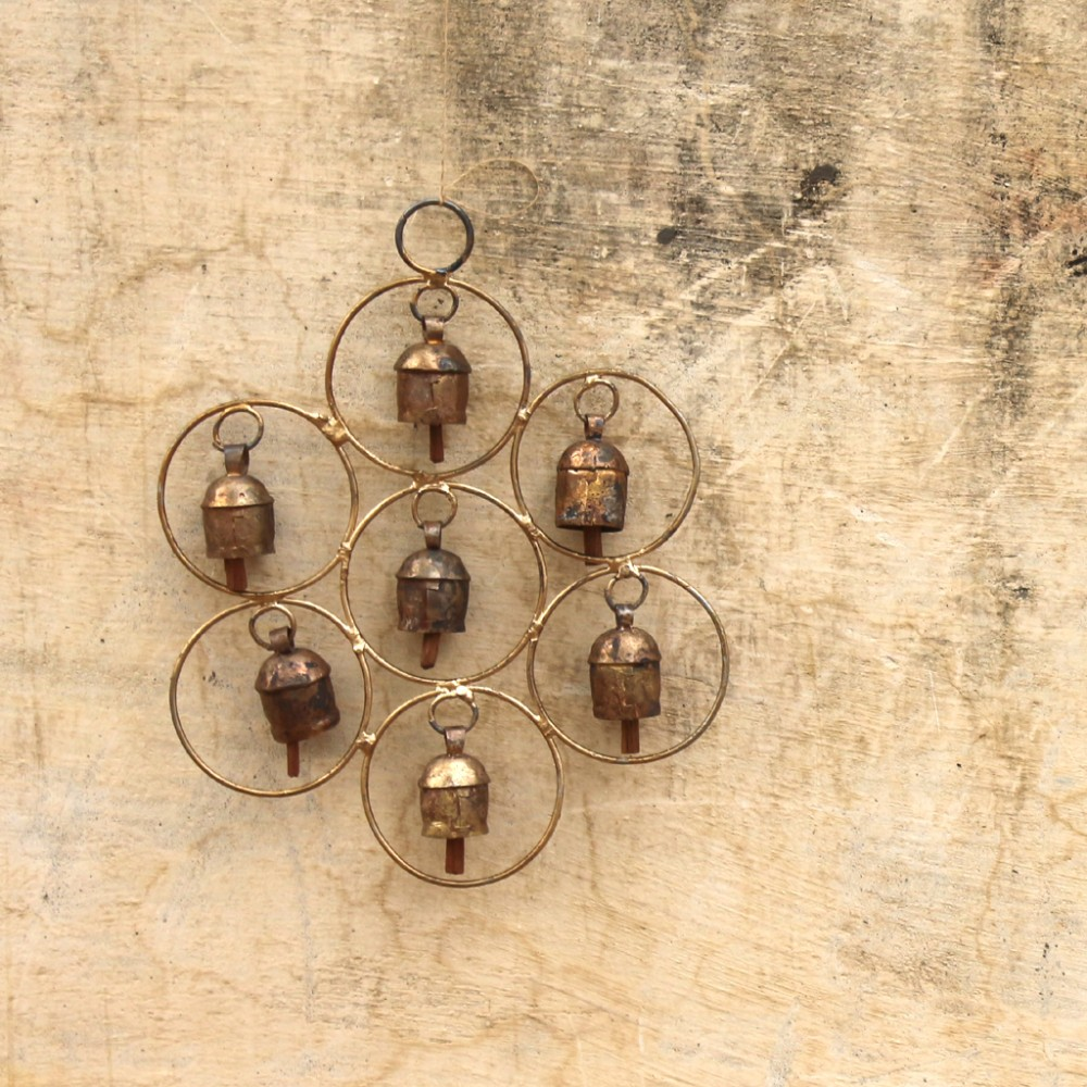 Buy Home Decor Online- Best Quality Handcrafted Wind Chime & Bells ...